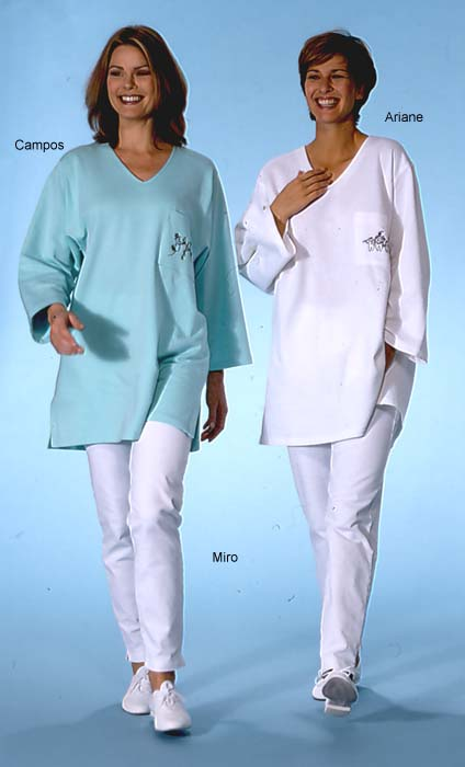 Damen-Shirt Ariane