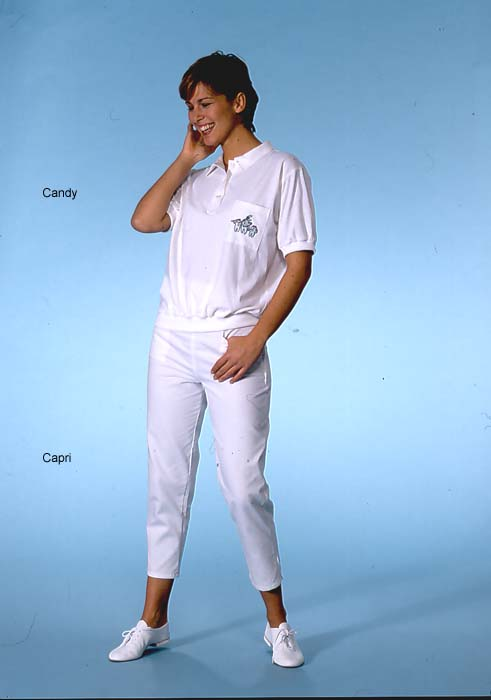 Damen-Shirt Candy